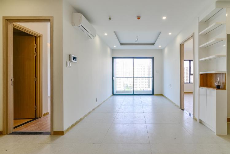 Bán căn hộ New City Thủ Thiêm 75m2 gồm 2PN 2WC, nội thất cơ bản, view thành phố