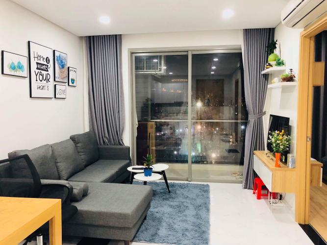 Bán căn hộ An Gia Riverside 2PN, diện tích 56m2, đầy đủ nội thất, pháp lý sổ hồng