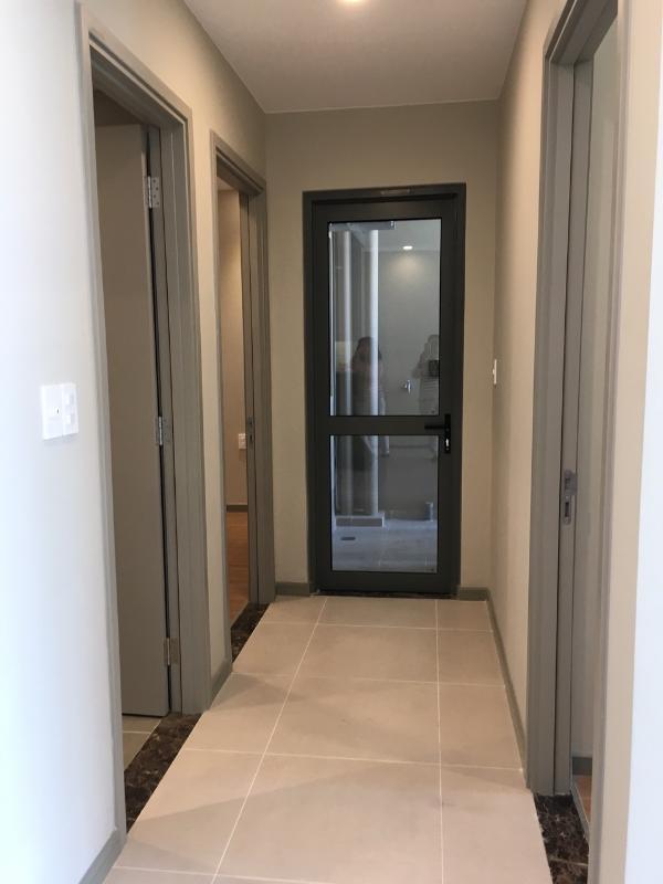 4 Bán căn hộ The Gold View 2 phòng ngủ, đầy đủ nội thất, view Quận 1
