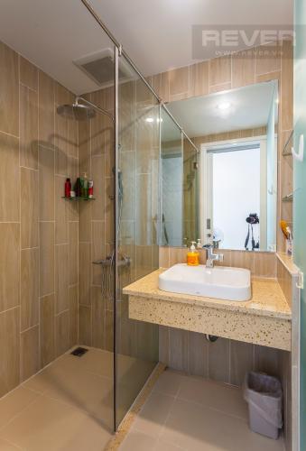 Phòng Tắm 2 Căn hộ Vista Verde tầng cao, tháp T1, 2 phòng ngủ, view sông