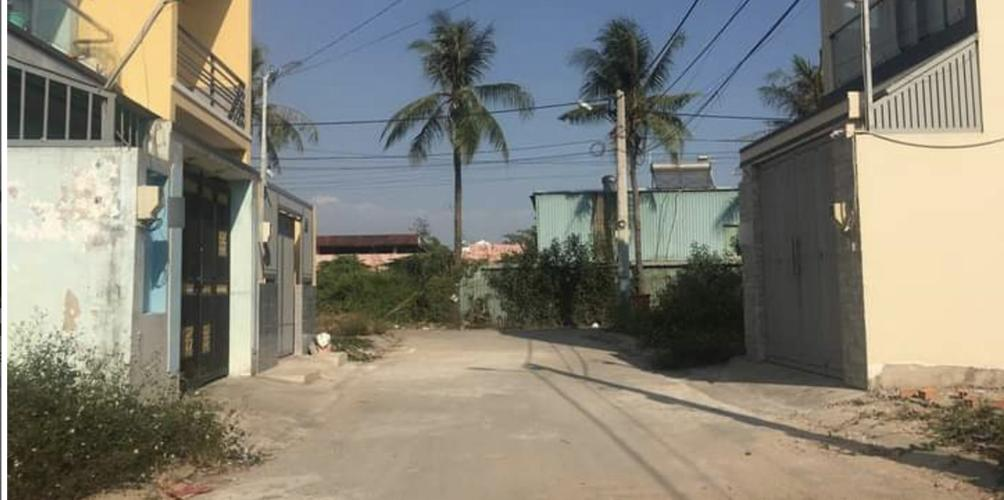 Bán đất nền phường Long Trường, quận 9, diện tích đất 57.6m2, sổ hồng đầy đủ, sang tên nhanh chóng.