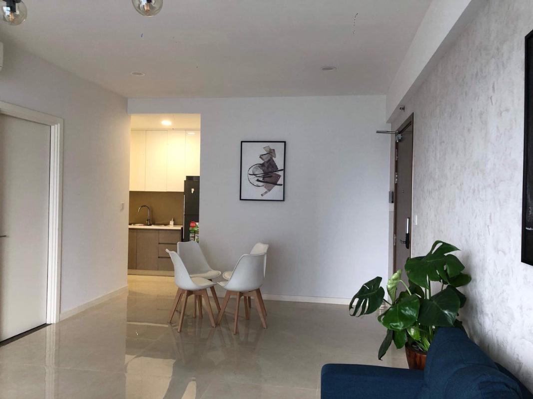 7e0b739c8de56bbb32f4 Cho thuê căn hộ Masteri Millennium 2PN, tầng cao, block B, đầy đủ nội thất, view thành phố