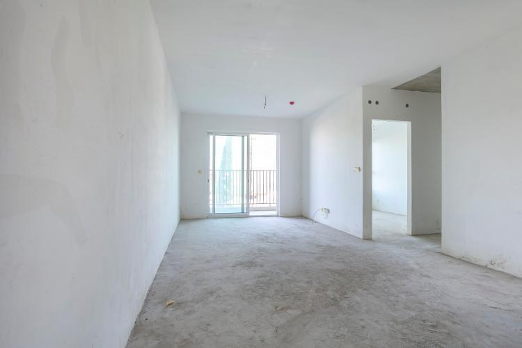 Tổng Quan Căn hộ Vista Verde tầng thấp, tháp T2, 2 phòng ngủ, view sông
