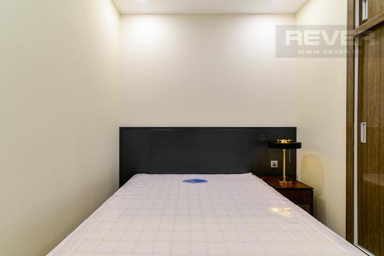 Phòng Ngủ 2 Căn hộ Vinhomes Golden River 2 phòng ngủ tầng cao A4 view sông