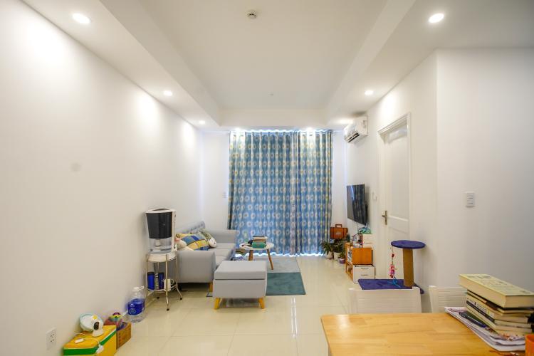 Bán căn hộ 2 phòng ngủ Florita Quận 7, đầy đủ nội thất, hướng ban công Đông Nam, view nội khu