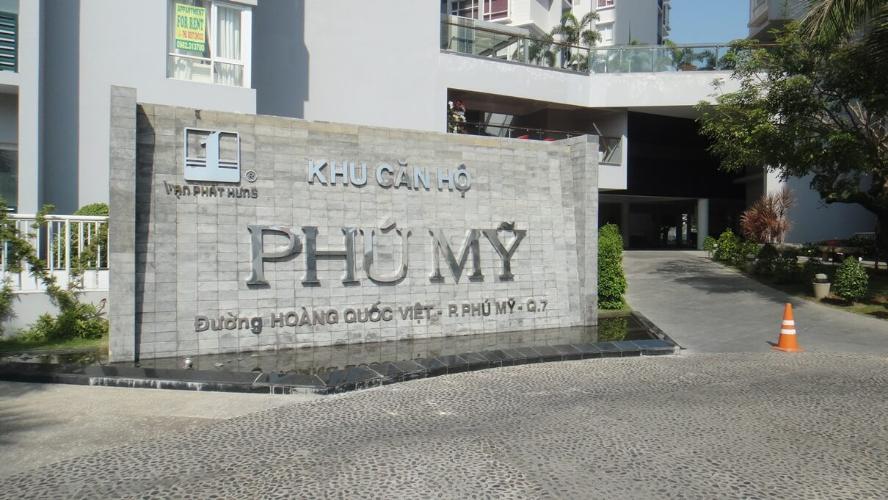 Chung cư Phú Mỹ - Cong-vao-chung-cu-Phu-My-Quan-7