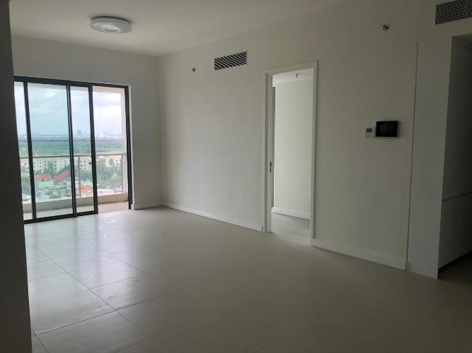 không gian căn hộ Gateway Thảo Điền Căn hộ Gateway Thảo Điền tầng trung, view thành phố sầm uất.