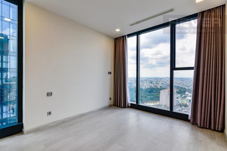 Phòng Ngủ 2 Bán căn hộ Vinhomes Golden River tầng cao, tháp The Aqua 4, view ngắm thành phố