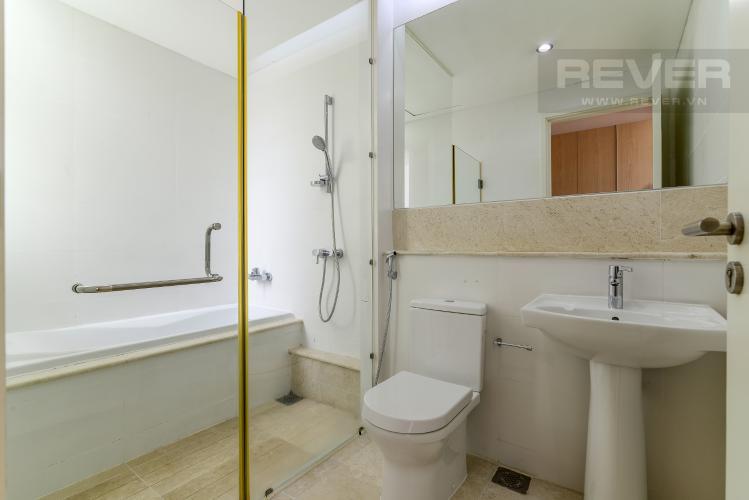 Phòng Tắm 1 Cho thuê căn hộ The Estella Residence 3PN, tầng trung, đầy đủ nội thất, view hồ bơi và Landmark 81