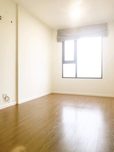Phòng ngủ căn hộ JAMILA KHANG ĐIỀN Cho thuê căn hộ Jamila Khang Điền 2PN, tầng 23, không nội thất