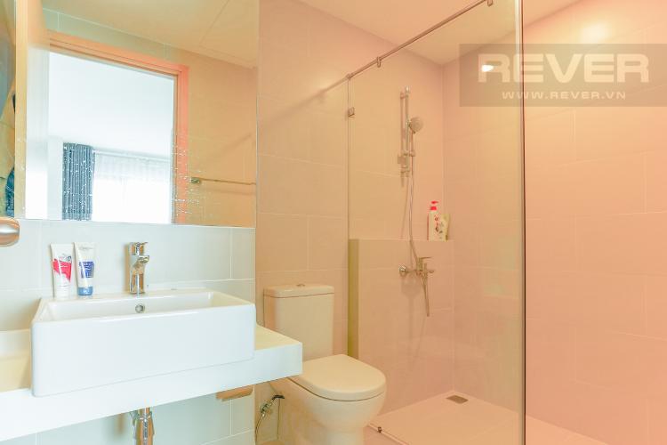 Phòng Tắm 2 Căn hộ An gia Skyline tầng cao, 2 phòng ngủ, full nội thất