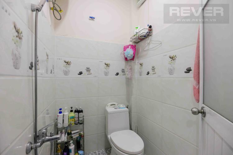 Toilet Bán nhà đường số 6, phường Bình Trưng Tây, Quận 2, diện tích sàn 50.2m2, cách Đồng Văn Cống chưa đến 200m