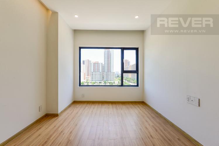 Phòng ngủ Căn hộ New City Thủ Thiêm 1 phòng ngủ tầng thấp BB view công viên