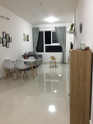 Bán căn hộ hướng Đông Nam, đầy đủ nội thất CitiSoho