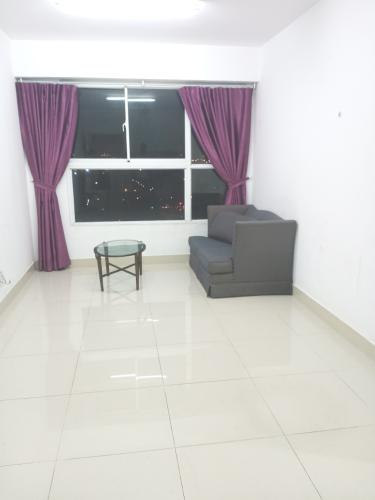 căn hộ Citihome Căn hộ view thành phố, nội thất cơ bản Citihome Quận 2