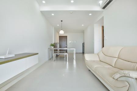 Căn hộ Lexington Residence 2 phòng ngủ tầng cao LA đầy đủ nội thất