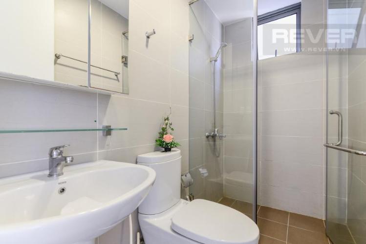 Phòng tắm Căn hộ Masteri Thảo Điền 2 phòng ngủ tầng cao T3 view sông