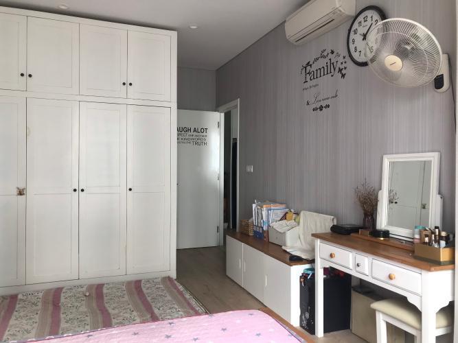 căn hộ Đảo Kim Cương quận 2 Căn hộ tầng 12 khu chung cư Đảo Kim Cương, nội thất đầy đủ