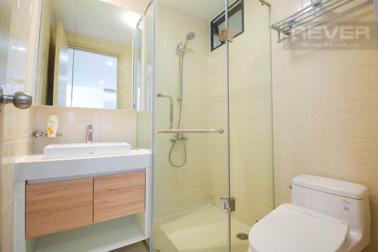 Toilet 2 Căn hộ New City Thủ Thiêm 3 phòng ngủ tầng thấp BB nhà trống