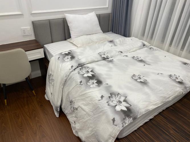 Phòng ngủ Saigon South Residence  Căn hộ Saigon South Residence ban công hướng Tây, đầy đủ nội thất