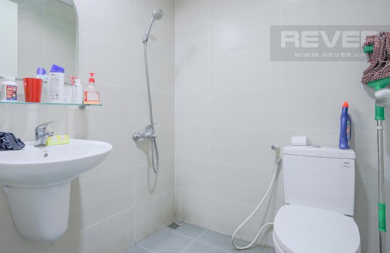 Phòng Tắm 1 Bán căn hộ Luxcity tầng trung, 2PN, đầy đủ nội thất, view đẹp