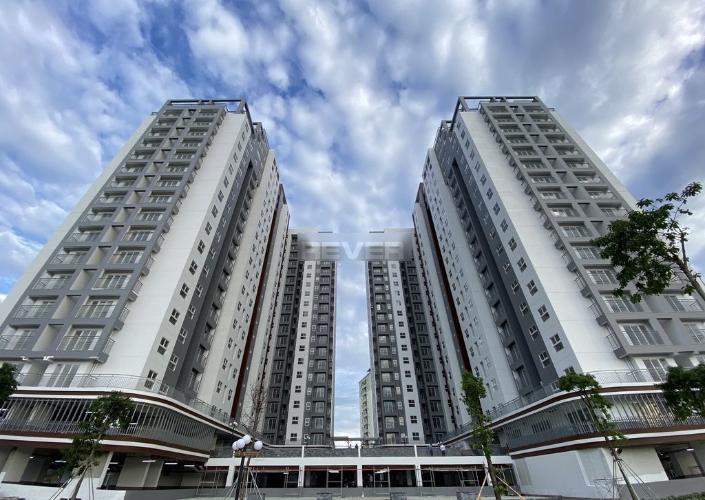 Căn hộ Conic Riverside, Quận 8 Căn hộ Conic Riverside tầng 10 view thoáng gió, nội thất cơ bản