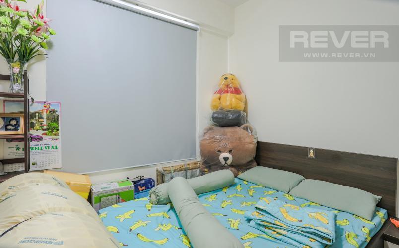 Phòng Ngủ 2 Bán căn hộ M-One Nam Sài Gòn tầng trung, 2PN đầy đủ nội thất