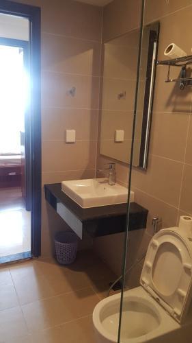 phòng tắm căn hộ Sunrise Riverside Bán căn hộ tầng thấp Sunrise Riverside đầy đủ nội thất.