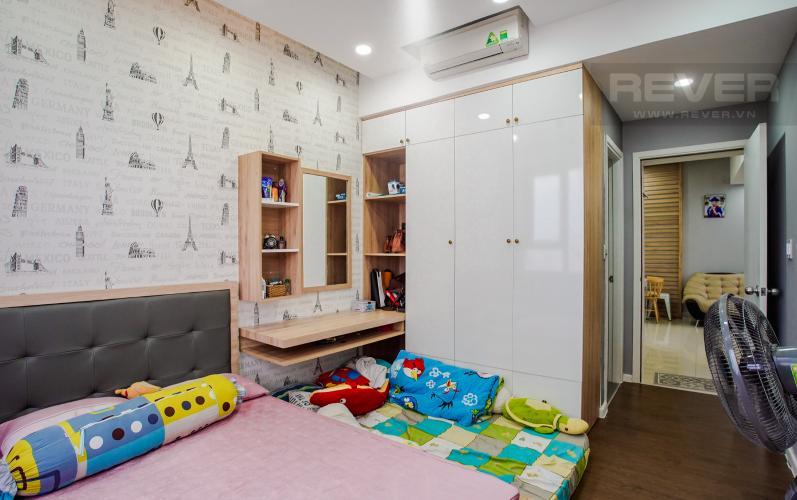 Phòng Ngủ 1 Bán căn hộ The Park Residence 2PN tầng trung, tháp Daisy, nội thất cơ bản