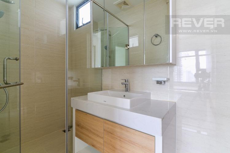 Phòng Tắm 2 Cho thuê căn hộ New City Thủ Thiêm 2PN, đầy đủ nội thất, view hồ bơi