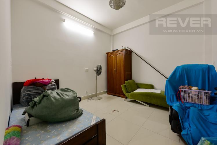 Phòng ngủ 1 Nhà phố 4 phòng ngủ đường Lý Thường Kiệt Quận 11 diện tích 168m2