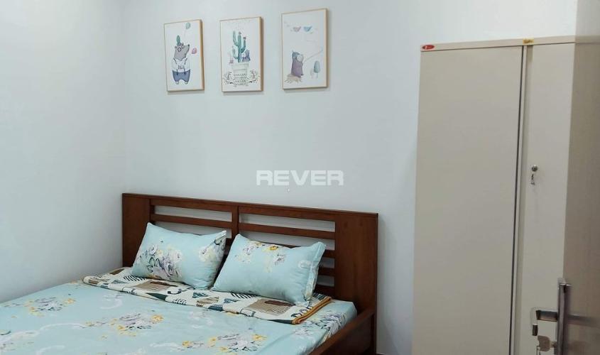 Phòng ngủ căn hộ Him Lam Phú An, Quận 9 Căn hộ Him Lam Phú An thiết kế hiện đại tinh tế, nội thất đầy đủ.