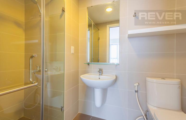 Phòng tắm Căn hộ Masteri Thảo Điền 2 phòng ngủ tầng trung T3 nội thất đầy đủ