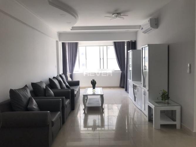 Bán căn hộ 3 phòng ngủ nội thất đầy đủ chung cư Mỹ Khánh