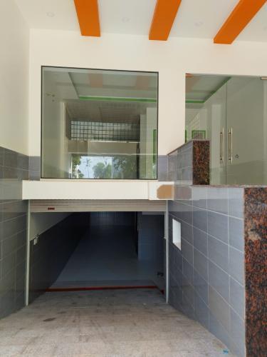 Tầng hầm nhà phố Tam Bình, Thủ Đức Nhà nguyên căn mặt tiền Thủ Đức, thích hợp mở văn phòng kinh doanh.