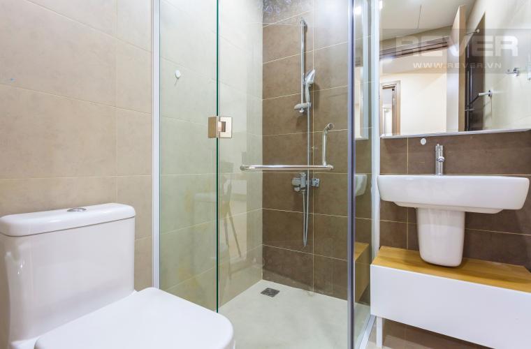 Phòng Tắm Căn hộ Lexington Residence 2 phòng ngủ tầng trung LB đầy đủ tiện nghi