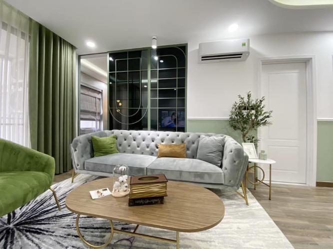Nội thất Saigon South Residence   Căn hộ Saigon South Residence nội thất đầy đủ, hướng Bắc.