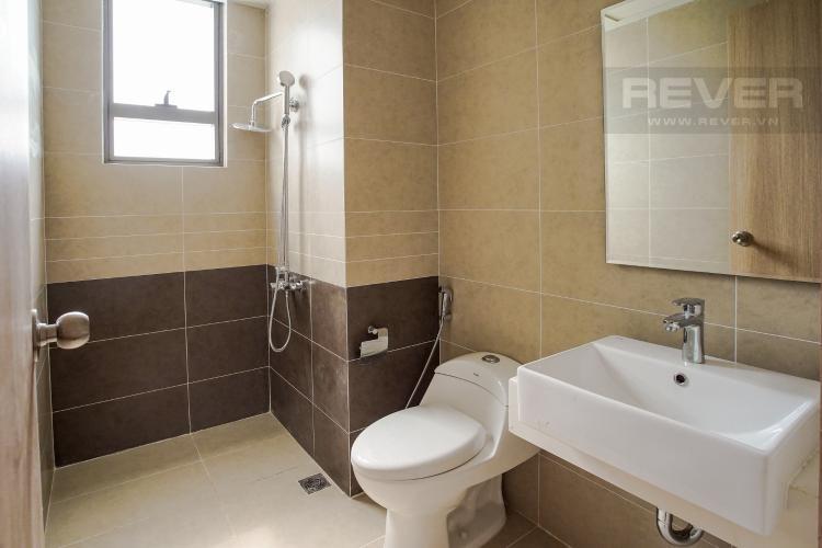 Phòng Tắm 1 Cho thuê căn hộ The Sun Avenue 3PN, block 5, đầy đủ nội thất, view sông mát mẻ