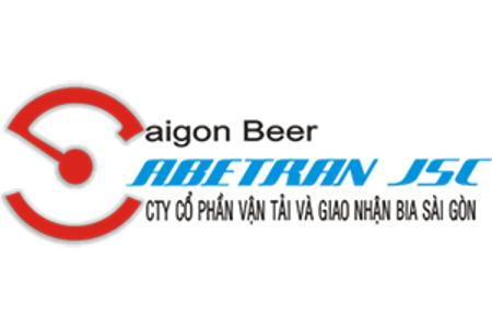 Công ty Cổ phần Vận tải và Giao nhận Bia Sài Gòn