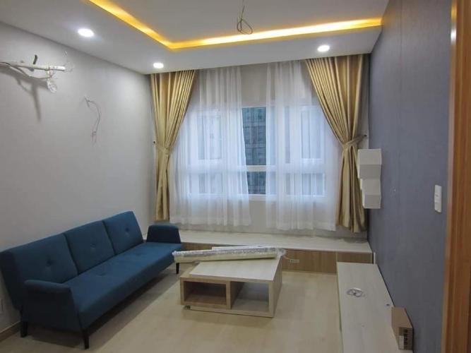 Căn hộ chung cư Saigonres Plaza đầy đủ tiện nghi cao cấp, hướng Đông.