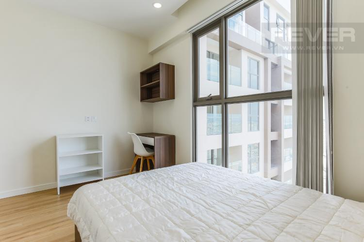 Phòng Ngủ 2 Bán căn hộ Masteri Millennium tầng cao, 2PN, Quận 4