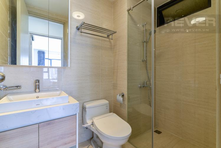 Phòng Tắm 1 Cho thuê căn hộ New City Thủ Thiêm view công viên, đầy đủ nội thất, 2PN 2WC