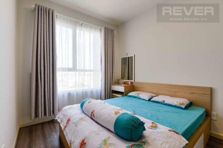 Phòng Ngủ 2 Bán căn hộ Kris Vue 2PN 2WC, nội thất đầy đủ, vị trí thuận lợi