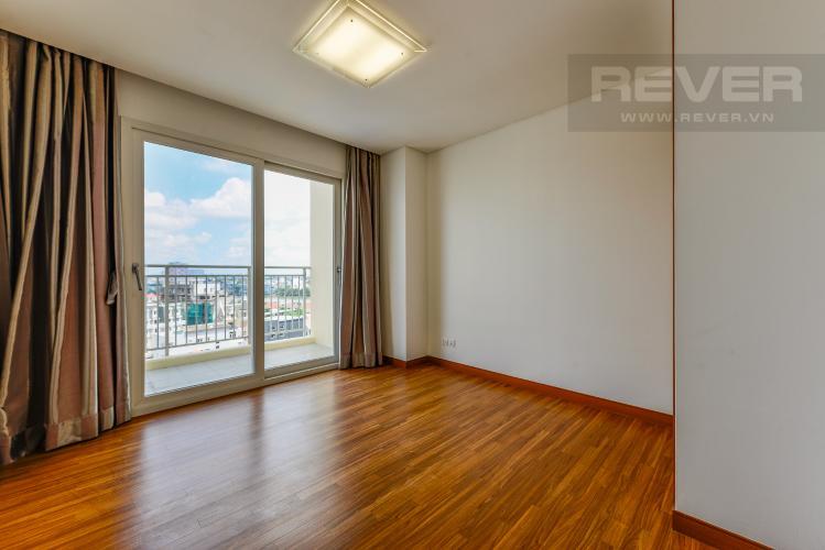 Phòng ngủ 3 Căn hộ Xi Riverview Place 3 phòng ngủ tầng trung đầy đủ nội thất