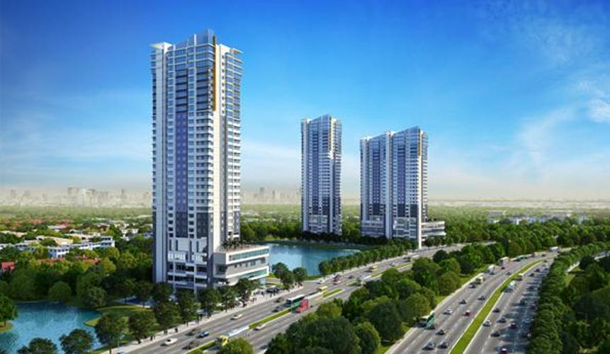 Lakeside Towers - Lakeside-Towers-Quan-7