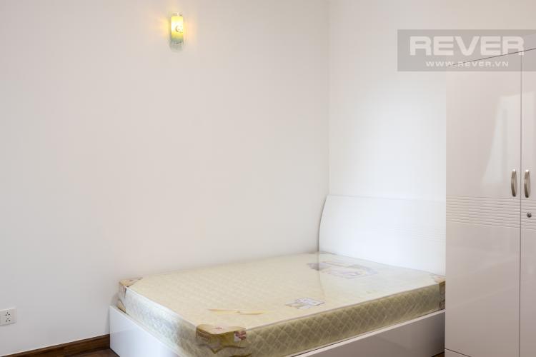 Phòng Ngủ Cho thuê căn hộ Saigon Mia 2PN, tầng thấp, đầy đủ nội thất, view khu dân cư