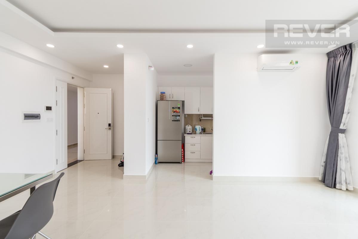 IMG_1002 Bán căn hộ Saigon Mia 2PN, tầng trung, diện tích 78m2, nội thất cơ bản, view thoáng