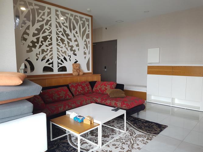 Căn hộ tầng 11 Sunny Plaza nội thất đầy đủ