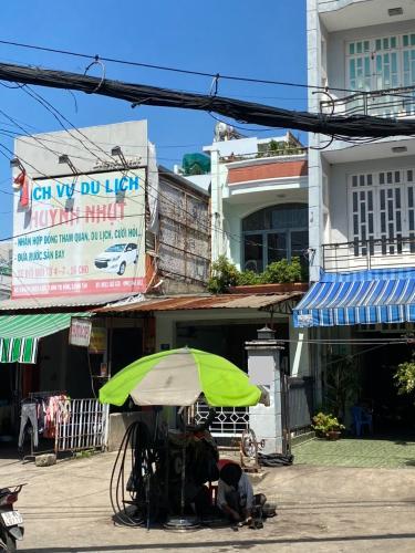 Nhà phố đường Chiến Lược, Bình Tân Nhà phố hẻm đường Chiến Lược diện tích đất 4m x20m, pháp lý đầy đủ