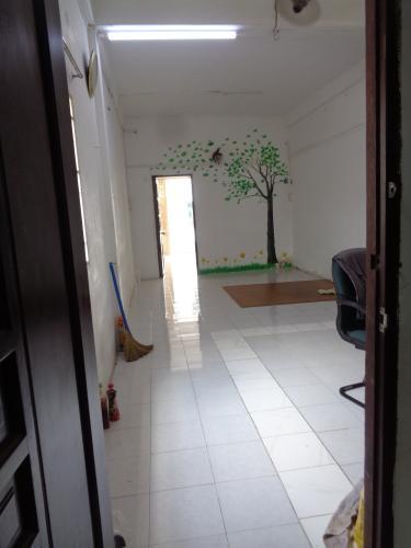 Phòng ngủ chung cư Minh Phụng, Quận 6 Căn hộ chung cư Minh Phụng hướng Đông Bắc, nội thất cơ bản.